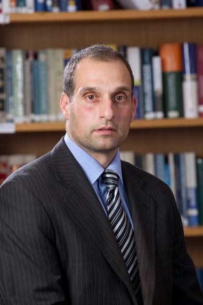 Christos Papadimitriou