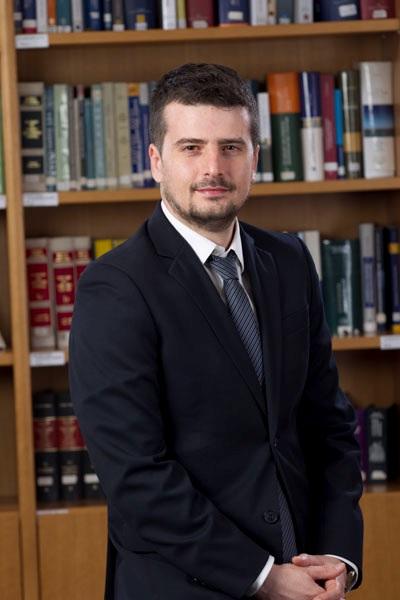 Dimitris Spiliotis