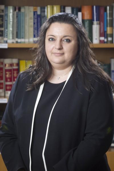 Irene Economou