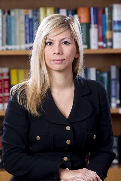 Maria Thermogianni