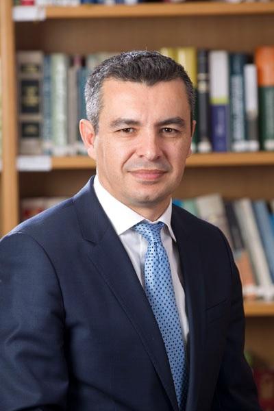 Nikos Stavroulakis