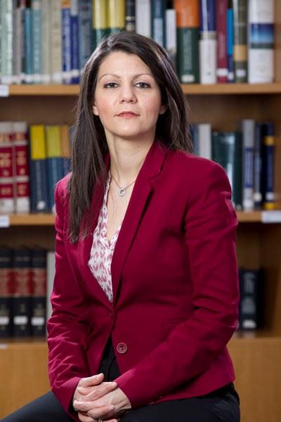 Sonia Tzavella