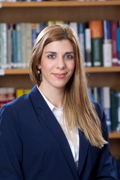 Eirini Panopoulou