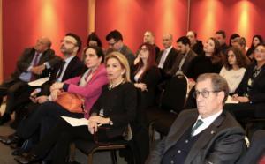 19/02/2020 - Εκδήλωση «Το Νέο Εταιρικό Ποινικό Δίκαιο»